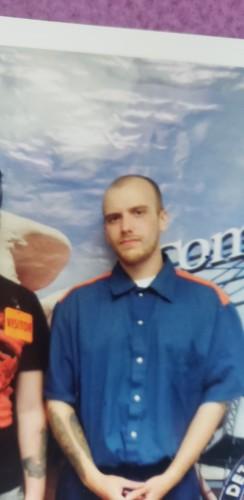 Profile For Brett Vaughn 29 M Carson City Mi Contact A Prisoner At Penacon Com