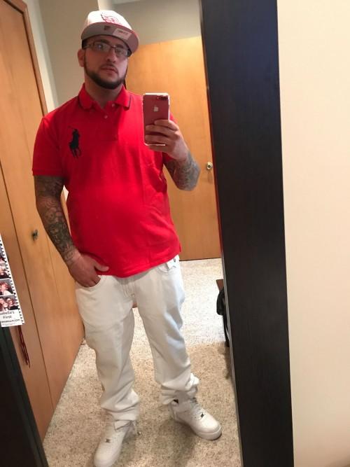 Profile For Rami Shamoon 26 M Carson City Mi Become A Pen Pal With A Prisoner At Penacon Com