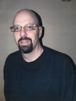 Michel Deforge