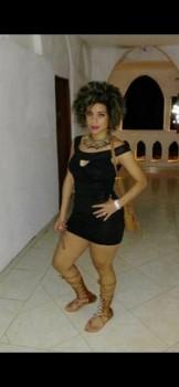 Leila Vanesse Perdomo