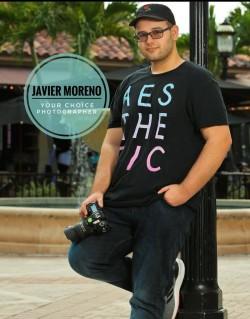 Javier D Moreno