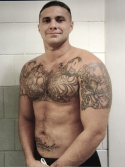 Chris Aaron Tolentino