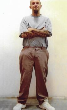 Sammy Lewis Hensley