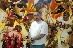 David Joseph Hernandez