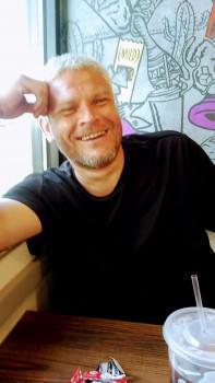 Jeremy Dale Robinson