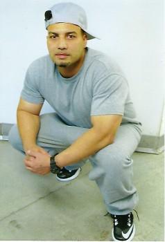 Thomas Martinez