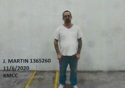 Jason Dale Martin