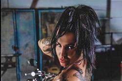 Kimberly Lynn Callahan