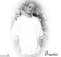 Travis Mead