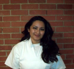 Desiree Padilla